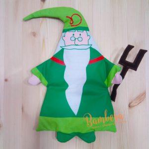 A la venta la marioneta del Mago Diapasón