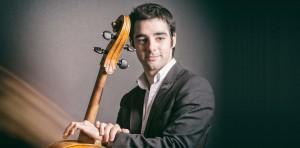 Pablo Ferrández, Violonchelista español premiado en la tchaikovsky Competition. Estudio con el Mago Diapason