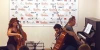 Masterclass Pablo Ferrández