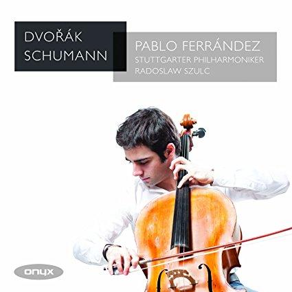 sorteamos un cd del violonchelista Pablo Ferrández