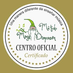 Centro oficial Mago Diapasón en Vigo