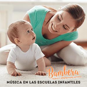 Escuelas Infantiles de Vigo con clases de música