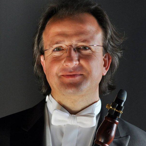 Clases Magistrales con el profesor Venancio Rius
