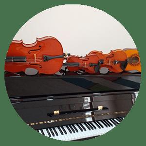 Actividades para niños. Aprende a tocar un instrumento desde 3 años a 99