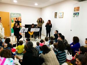 Bambera Escuela de Música mago diapasón