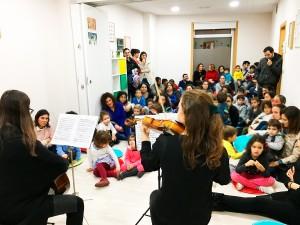 Bambera Escuela de Música